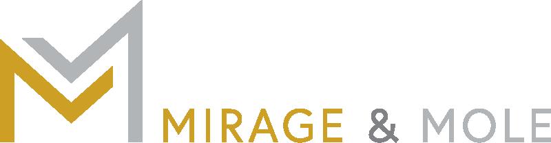 Mirage & Mole Logo 2020